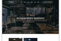 Free Web Design Templates With Trendy Design For inside Free Website Menu Design Templates