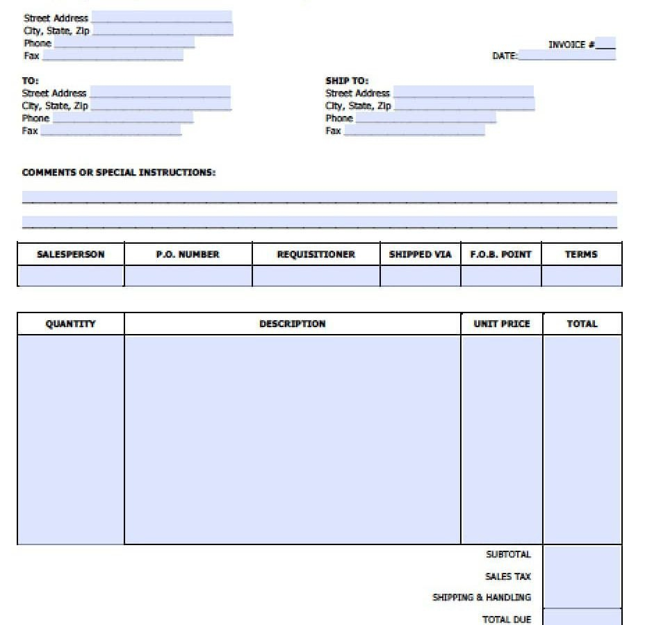 Freie Proforma Invoice Template Uk Für Invoice Template With Bank Within Sample Invoice Template Uk