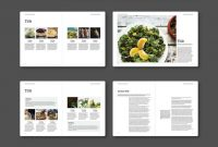Fresh Indesign Templates And Where To Find More  Redokun within Indesign Templates Free Download Brochure