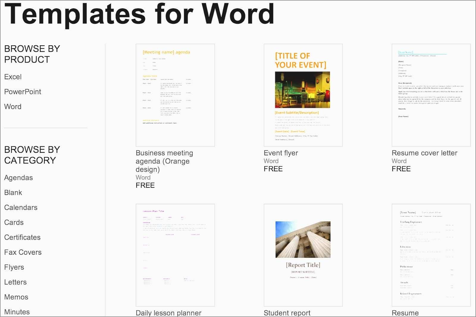 Fresh Poster Template Free Microsoft Word  Best Of Template For Free Business Flyer Templates For Microsoft Word