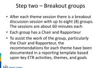 From Presentations To Recommendations  Ppt Download pertaining to Rapporteur Report Template