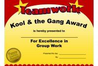 Fun Award Templatefree Employee Award Certificate Templates Pdf in Funny Certificate Templates
