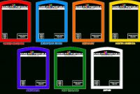 Gamefi Portable Game Card Templateslevelinfinitum On Deviantart with Template For Game Cards