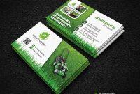 Garden Landscape Business Card Template  Download Here  Gr…  Flickr for Landscaping Business Card Template