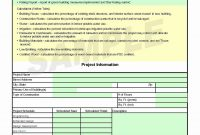 Goals Template Excel  Glendale Community with Construction Payment Certificate Template