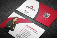 Graphicdepot Website in Real Estate Agent Business Card Template