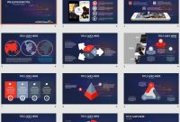 High Tech Powerpoint Template   Sagefox Free Powerpoint Regarding High Tech Powerpoint Template