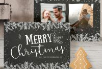 Holiday Cards  Thavenue Designs  Logo And Templates Designs For in Holiday Card Templates For Photographers
