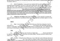 Horse Lease Agreement Template Sample Horse Lease Agreement throughout Stallion Breeding Contract Templates