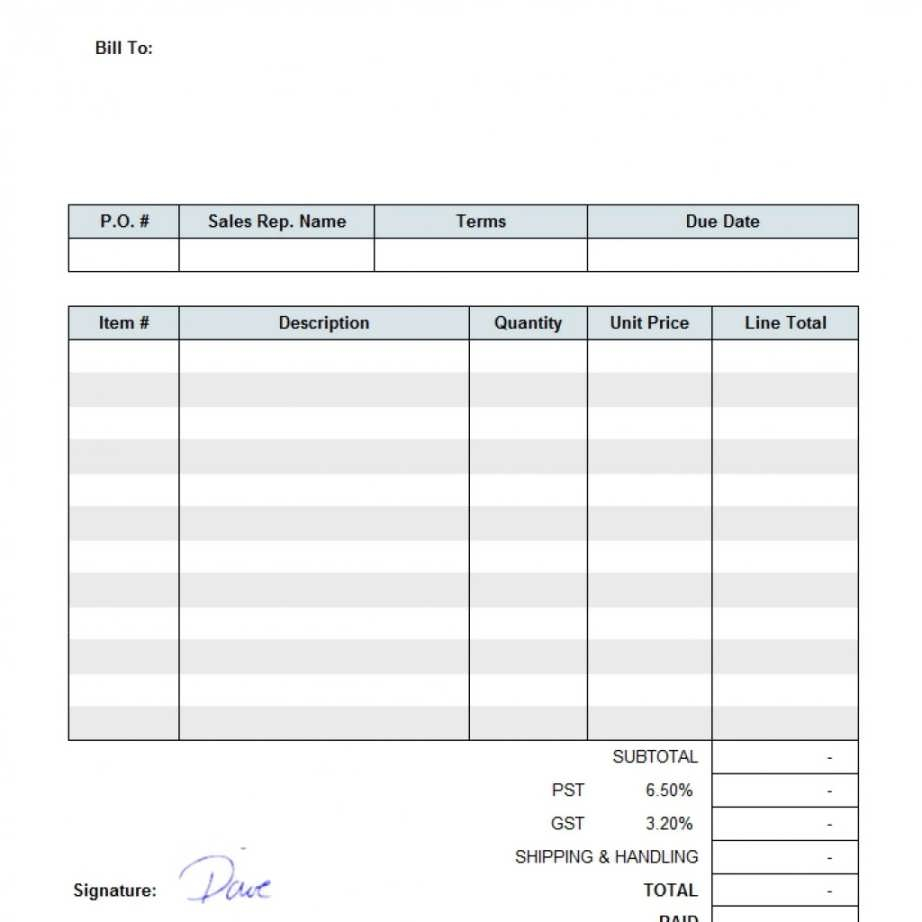 Hospital Invoice Plate Picture Of Download Doctors Example Format With Doctors Invoice Template