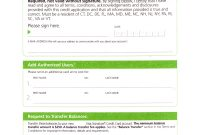 How To Apply For A Credit Card; Approval Requirements within Company Credit Card Policy Template