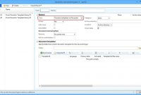 How To Create A Docentric Template Library  Docentric Ax in Where Are Word Templates Stored
