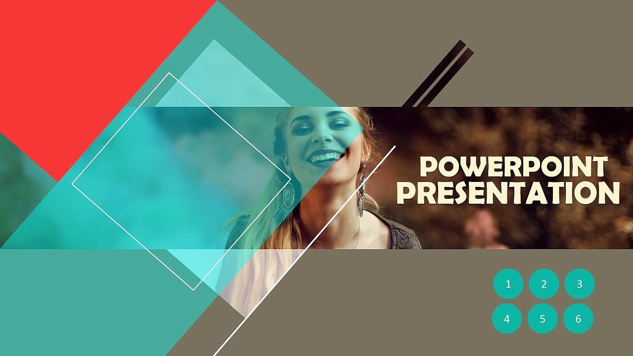 How To Create An Awesome Looking Powerpoint Template In Microsoft Pertaining To How To Design A Powerpoint Template