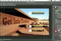 How To Create Blurays With Adobe Premiere Pro  Encore  The Beat inside Adobe Encore Menu Templates