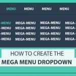 Drop Down Menu Template Html