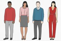 How To Dress For Work  Business Insider with Business Attire For Women Template