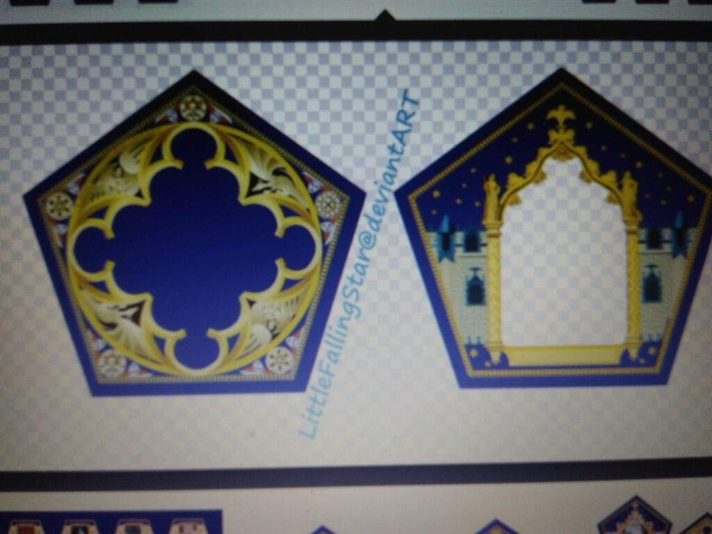 How To Get Your Face On A Chocolate Frog Card  Harry Potter Amino Throughout Chocolate Frog Card Template