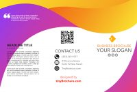How To Make A Tri Fold Brochure In Google Docs In Google Docs Tri Fold Brochure Template