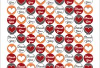 How To Make Hershey Kisses Stickers intended for Free Hershey Kisses Labels Template