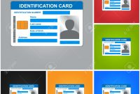 Iconic Student Card Templates  Ai Psd Word  Free  Premium within Isic Card Template