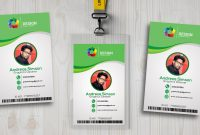 Id Card Design In Photo Shop I Photoshop Tutorials  Youtube within Photographer Id Card Template