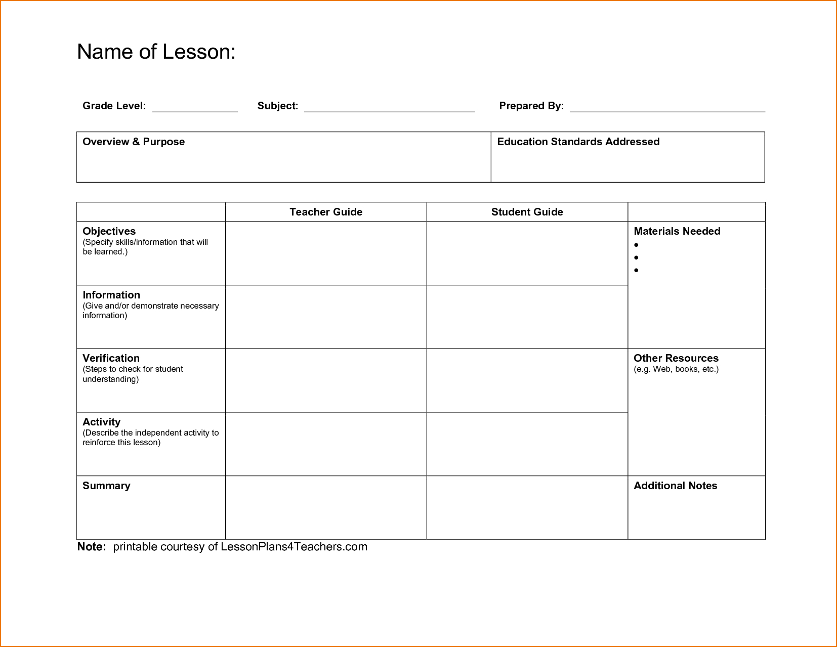 Ideas Collection New Madeline Hunter Lesson Plan Template Word With Regard To Madeline Hunter Lesson Plan Blank Template