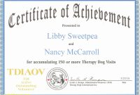 Ideas For Service Dog Certificate Template About Sheets with Service Dog Certificate Template