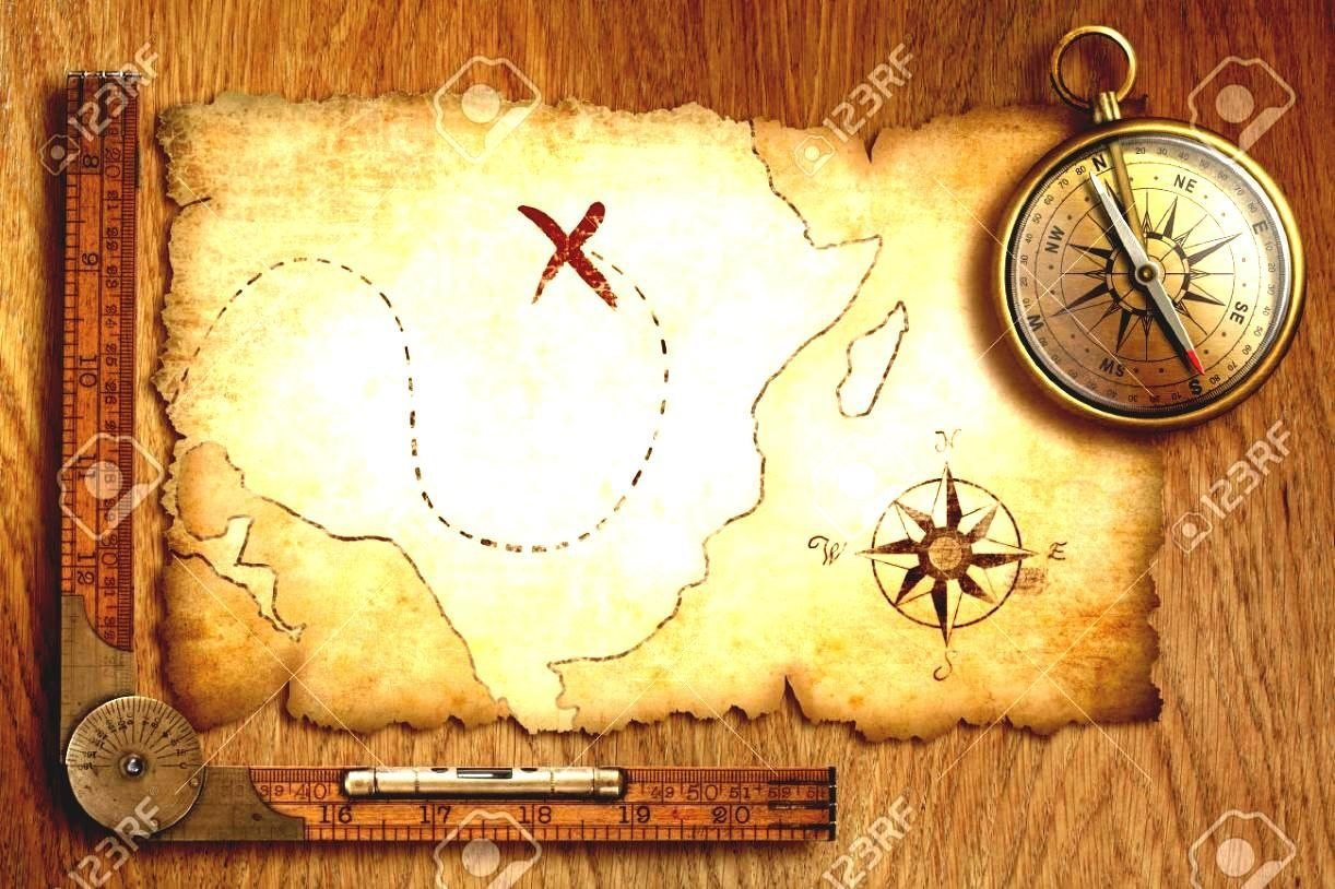 Image Result For Blank Treasure Map Template Microsoft Word  Kids Intended For Blank Pirate Map Template