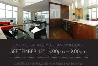 Images About Real Estate Open House On Pinterest with Business Open House Invitation Templates Free