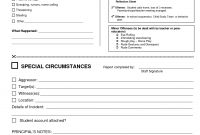 Images Of Student Behavior Progress Report Template  Nategray intended for Daily Behavior Report Template