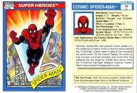 Images Of Superhero Trading Cards Template  Netpei with Superhero Trading Card Template