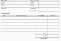 Independent Contractor Invoice Template Free Luxury Construction inside 1099 Invoice Template