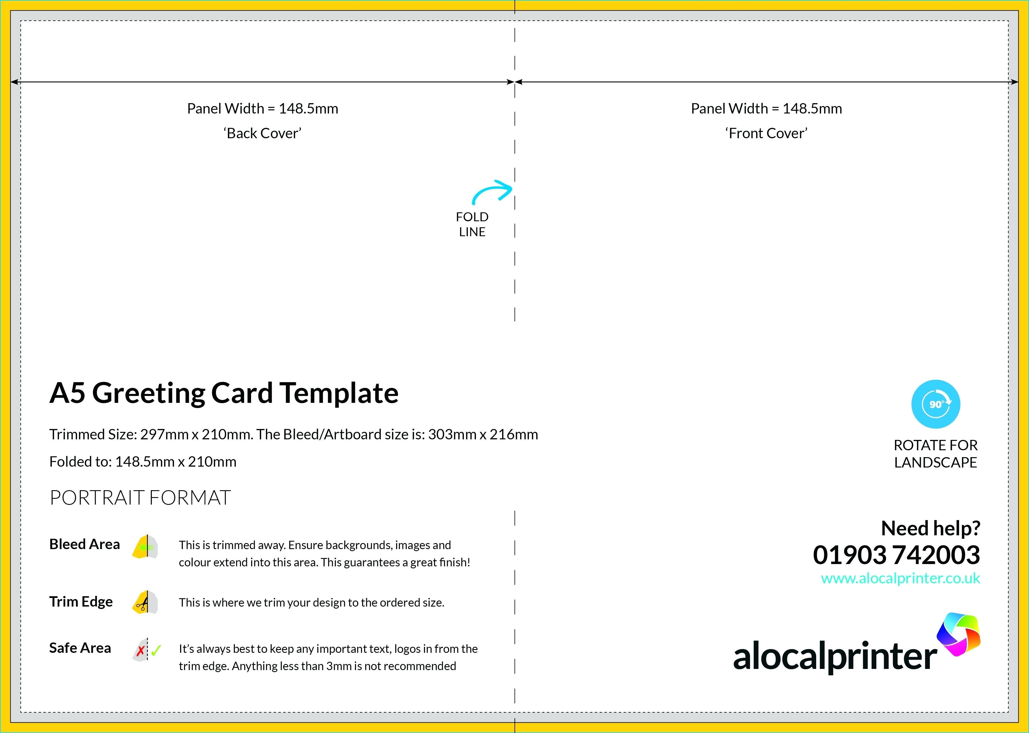 Indesign Birthday Card Template Enchanting Indesign Postcard Inside Birthday Card Template Indesign