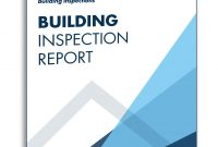 Industrial And Commercial Building Reports  Jim's Building Inspections with Commercial Property Inspection Report Template