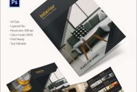 Inspirational Brochure Design Templates Free Download  Best Of Template pertaining to Architecture Brochure Templates Free Download