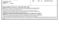 Insurance Id Card Template Template Design Ideas Awesome Of Auto inside Auto Insurance Id Card Template