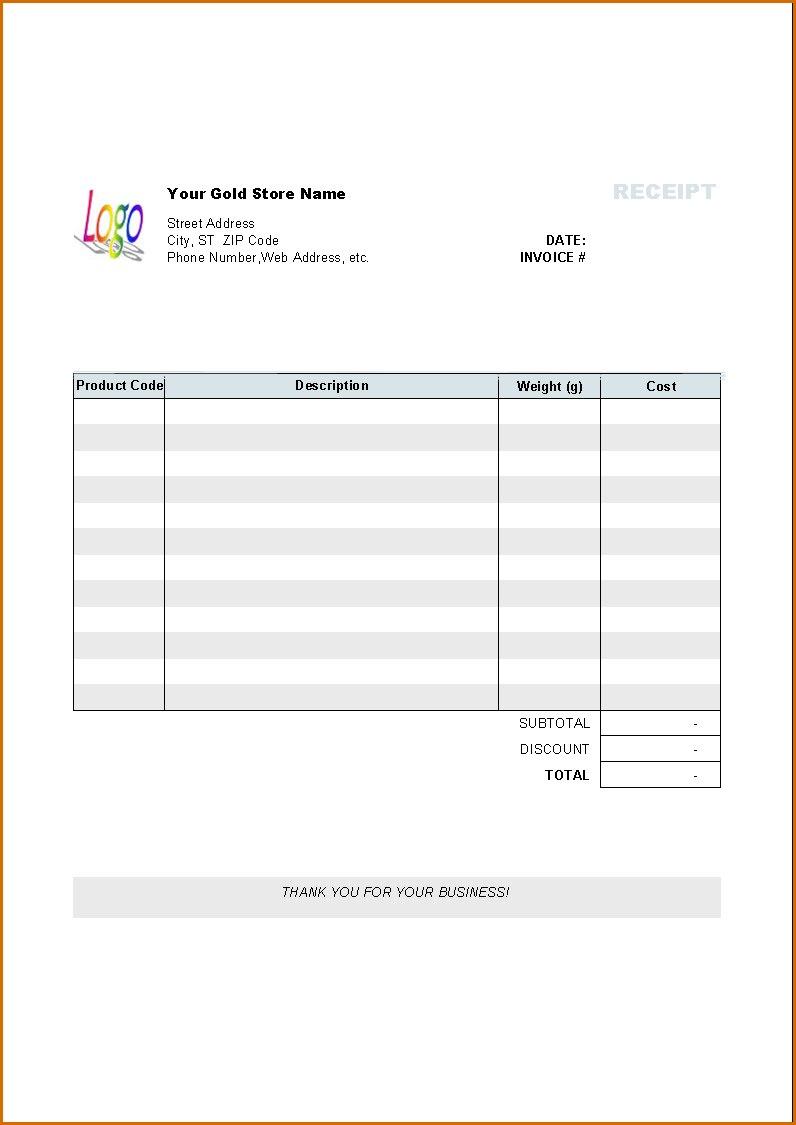 Invoice Template For Ipad Free  Apcc In Ipad Invoice Template