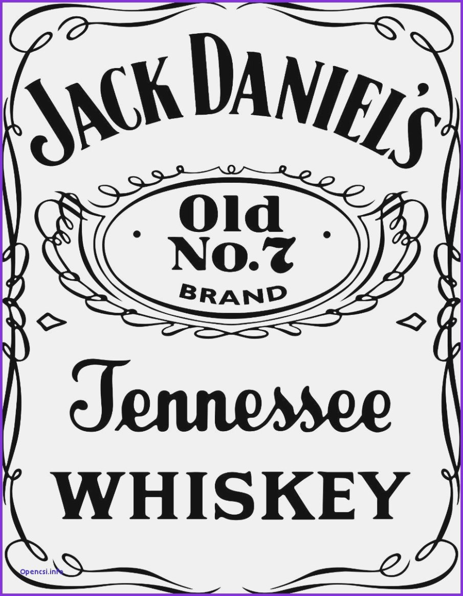 Jack Daniels Custom Label Maker  Trovoadasonhos Regarding Blank Jack Daniels Label Template