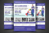 Janitorial Brochure Templates – Wfacca intended for Commercial Cleaning Brochure Templates