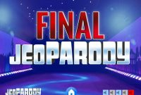 Jeopardy Powerpoint Game Template  Youth Downloadsyouth Downloads for Powerpoint Template Games For Education