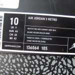Jordan Shoe Box Label Style Guru Fashion Glitz – Pictimilitude intended for Nike Shoe Box Label Template
