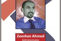 Kaizenidcardfacultyfront – Adnan Qureshi With Regard To Faculty Id Card Template