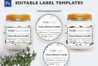 Label Template Id  Aiwsolutions regarding Storage Label Templates