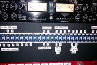 """Labeling A """" Patch Bay  Gearslutz for Adc Video Patch Panel Label Template"""