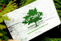 Landscaping Business Card Template Lovely Landscaping Business Card with regard to Landscaping Business Card Template