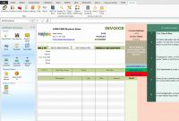 Lawn Care Invoice Template Word Downloads – Wfacca pertaining to Lawn Care Invoice Template Word