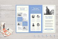 Layout Brochure Design  Singolo  Beautiful Engineering in Engineering Brochure Templates