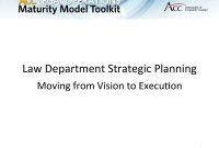 Legal Strategic Plan Examples  Pdf Word  Examples regarding Legal Department Strategic Plan Template