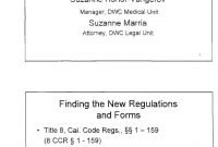 Legal Updates In Workers Compensation Pdf Qme Report Template within Medical Legal Report Template