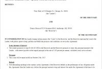 Legally Binding Contract Template intended for Legal Binding Contract Template